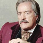Acteur Powers Boothe overleden op 68 jarige leeftijd