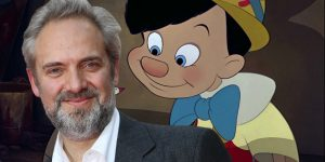 Sam Mendes in gesprek voor Disney's live action Pinocchio