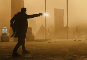Spectaculaire Blade Runner 2049 trailer teaser