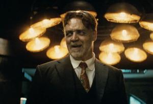 Dr. Jekyll transformatie in nieuwe The Mummy featurette