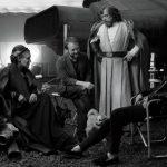 Star Wars: The Last Jedi setfoto's vrijgegeven
