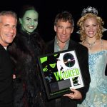 Stephen Schwartz over Wicked film