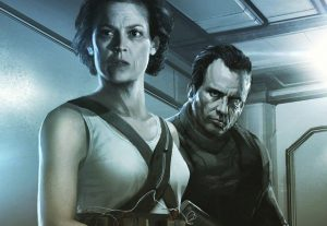 Volgens Ridley Scott komt Alien 5 er nooit