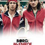 Shia LaBeouf is een tennislegende in Borg/McEnroe trailer