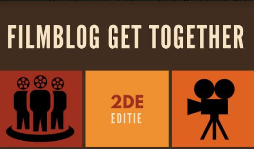Verslag Filmblog Get Together 27 mei