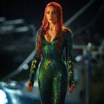 Amber Heard als Mera op eerste foto Aquaman