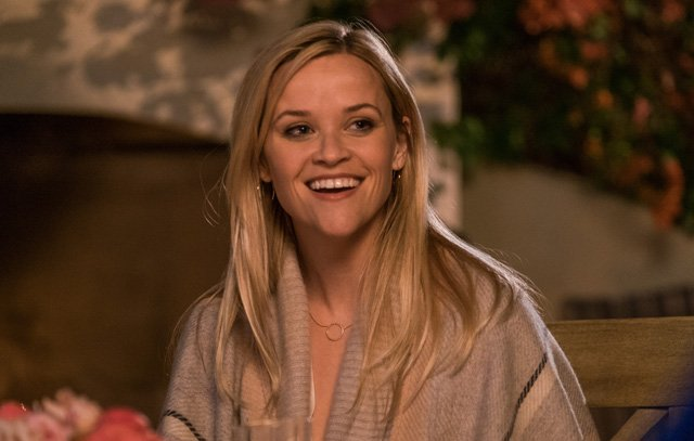 Trailer Home Again met Reese Witherspoon