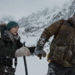 Eerste trailer The Mountain Between Us met Kate Winslet en Idris Elba
