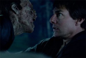 Nieuwe trailer The Mummy onthult Monster Universe