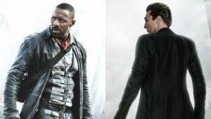 Drie nieuwe tv-spots The Dark Tower