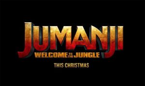 Jumanji: Welcome to the Jungle trailer teaser