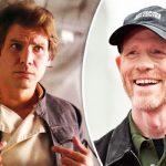 Ron Howard neemt regie over van Han Solo spin-off