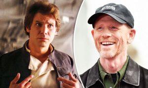 Ron Howard neem regie over van Han Solo spin-off