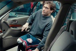 Stronger trailer met Jake Gyllenhaal en Tatiana Maslany