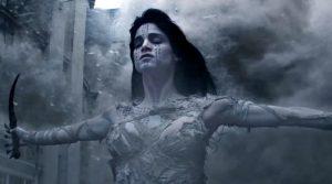 Vijf nieuwe clips voor The Mummy