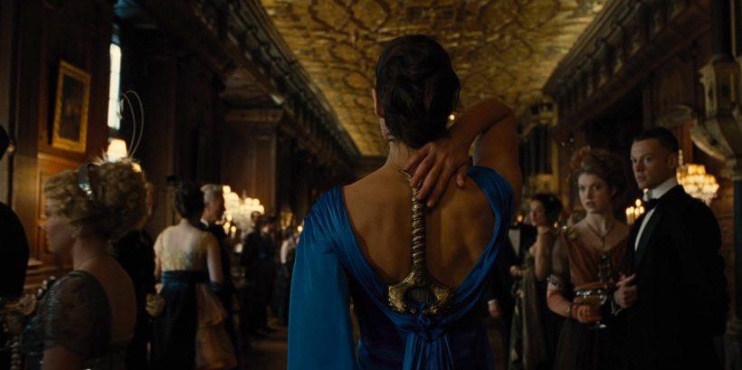 Recensie Wonder Woman (Erik Jansen) 7