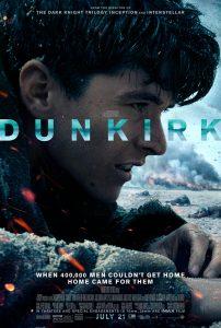 Nieuwe poster Christopher Nolan's Dunkirk