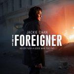 Nieuwe The Foreigner trailer met Jackie Chan en Pierce Brosnan
