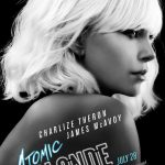 Laatste Atomic Blonde trailer met Charlize Theron