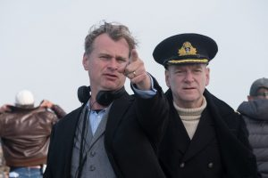 Dunkirk domineert de (inter)nationale box office