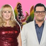 Josh Gad & Rebel Wilson in The Little Shop of Horrors remake?