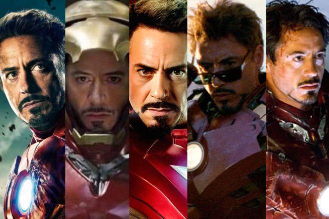 Robert Downey Jr. over mogelijk vertrek MCU