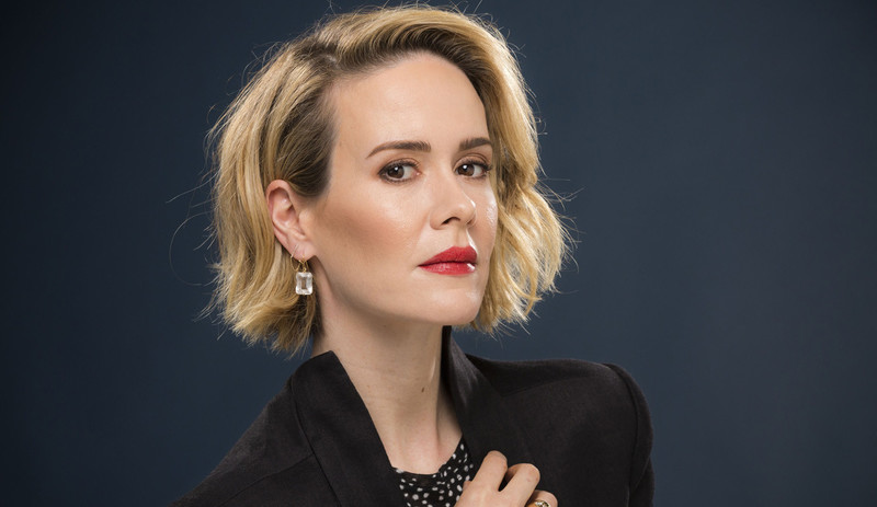 Sarah Paulson in M. Night Shyamalan's Glass
