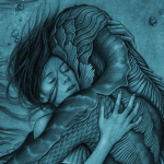 Eerste trailer Guillermo del Toro's The Shape of Water