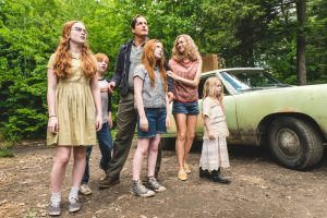 Nieuwe The Glass Castle trailer met Brie Larson en Woody Harrelson