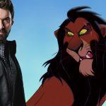 Hugh Jackman gecast als Scar in The Lion King film