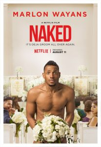 Marlon Wayans in nieuwe Naked trailer
