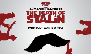 Nieuwe trailer The Death of Stalin