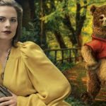 Hayley Atwell in Disney's Christopher Robin film
