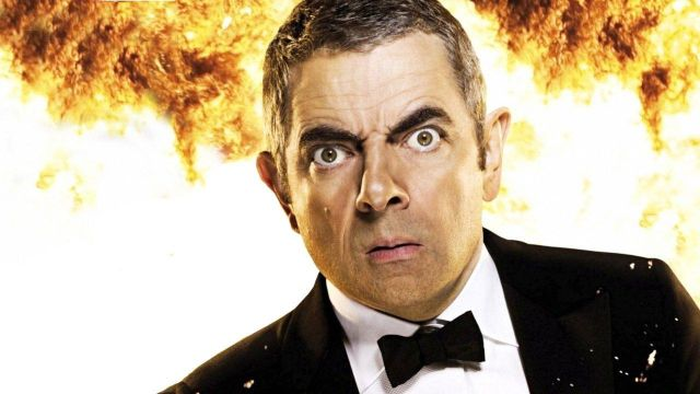 Working Title kondigt start aan Johnny English 3