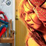Tom Holland reageert op Kirsten Dunst's Spider-Man: Homecoming kritiek