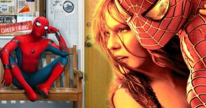 Tom Holland reageert op Kirsten Dunst's Spider-Man: Homecoming kritiek