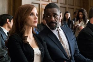 Trailer Molly's Game met Jessica Chastain