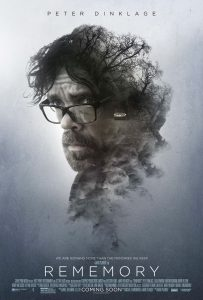 Peter Dinklage in Rememory trailer