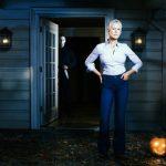Jamie Lee Curtis keert terug als Laurie Strode in nieuwe Halloween