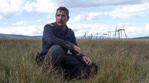 Hostiles teaser trailer met Christian Bale
