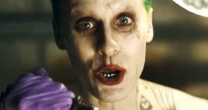 """Jared Leto: """"I'm a little confused, too about Joker movie plans"""""""