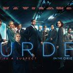 Nieuwe Murder on the Orient Express trailer