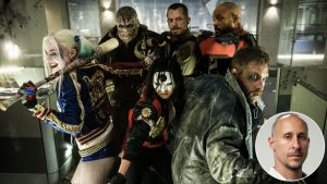 Suicide Squad 2 wordt geregisseerd en geschreven door Gavin O'Connor