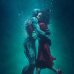 Nieuwe trailer Guillermo del Toro's The Shape of Water