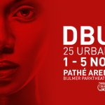 4e editie Da Bounce Urban Film Festival (DBUFF) november in Amsterdam