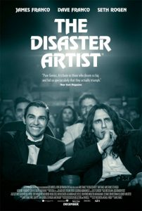 James Franco in trailer The Disaster Artist