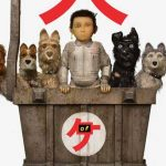 Nieuwe trailer en poster voor Wes Anderson's Isle of Dogs