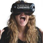Pathé presenteert vanaf 13 september pop-up VR Cinema in CineMec Utrecht
