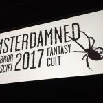 Verslag Amsterdamned | Met De Lift is de kop eraf! (Immy Verdonschot)