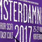 Blog | Horror in Amsterdam (Immy Verdonschot)